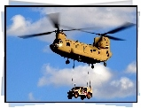 Boeing, Helicopters, CH-47, Chinook