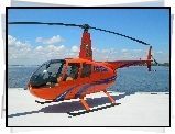 Robinson Helicopter Company, R44, Raven-II