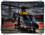Helikopter, HDR Agusta
