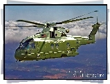 Lockheed, VH-71, Presidential, Hawk, Marine, One